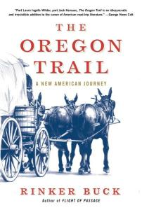 The Oregon Trail Rinker Buck