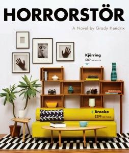Horrorstor Grady Hendrix