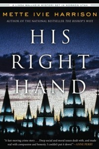 His Right Hand Mette Ivie Harrison