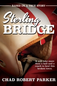 Sterling Bridge Chad Robert Parker Cedar Fort