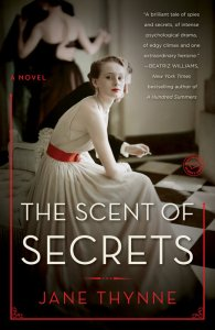 The Scent of Secrets Jane Thynne