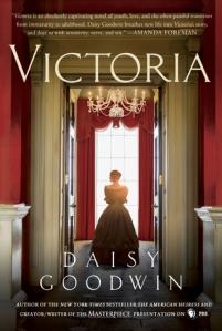 Victoria Daisy Goodwin